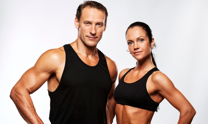 Gold's Gym - Teterboro: One-Month Membership with Optional Unlimited Tanning at Gold's Gym (Up to 62% Off)