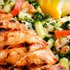 Half Off at CK Mediterranean Grille & Catering