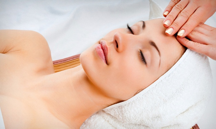 Silhouette Spa - Riverview - Stuart Heights: Spa Package for One or Two with Massage, Facial, and Salt Scrub at Silhouette Spa (Up to 53% Off)