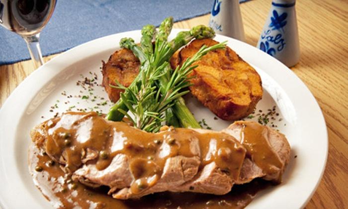 Royal Bavaria - Moore: $15 for $30 Worth of German Food at Royal Bavaria