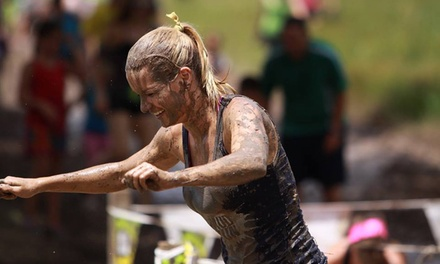 Russian River Mud Run 5K Entry for One or Two on Saturday, October 11 (Up to 43% Off)