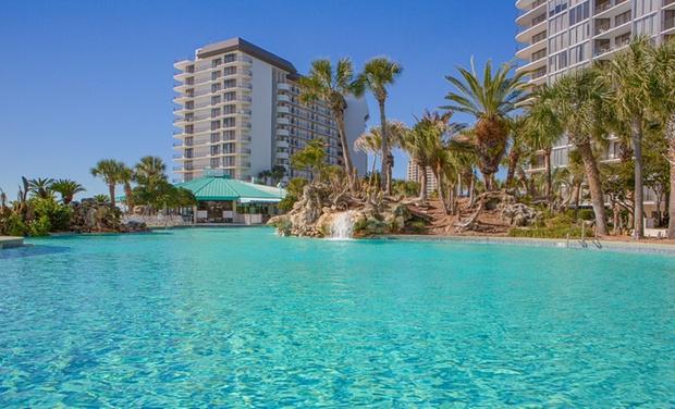 Panama city beach groupon