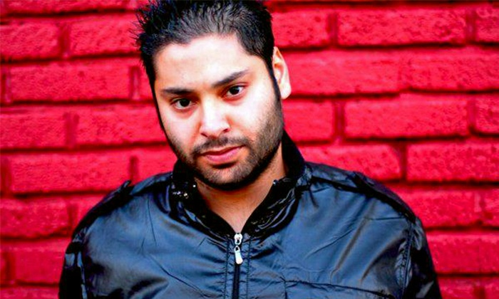 A Slice of Comedy with Kabir Singh - Mother Mary's: A Slice of Comedy with Kabir Singh for Two at Mother Mary's on Saturday, February 7, at 9 p.m. (Up to 50% Off)