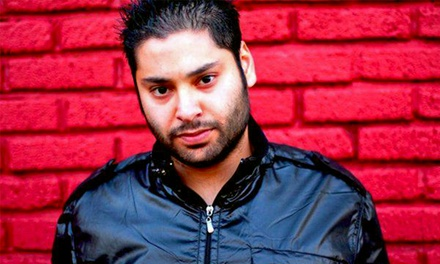 A Slice of Comedy with Kabir Singh for Two at Mother Mary's on Saturday, February 7, at 9 p.m. (Up to 50% Off)
