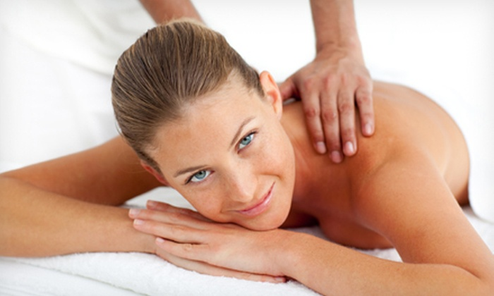Msprity Spa Luxuries at Serenity Wellness Studio - Westfield: $50 Worth of Skincare and Spa Treatments