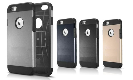 Abyss Tough Armor Rugged Case for Apple iPhone 6 with 4.7