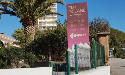 1 ou 3 séances de réflexologie combinée de 50 min, dès 24,90 € au centre Zen Oceane