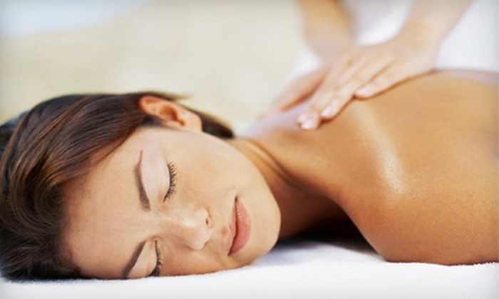 Therapeutic Body Solutions - East Forest: 60- or 90-Minute Swedish Massage at Therapeutic Body Solutions (Half Off)