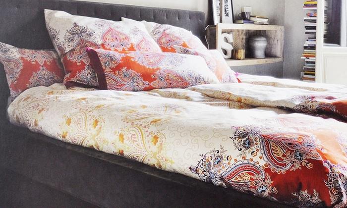 Linea letto granfoulard bassetti groupon - Biancheria letto bassetti ...