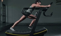 Ten Individual Passes to Gym, Spa and Classes, Choice of 26 Locations with Village Gyms (81% Off)
