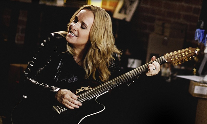 Melissa Etheridge - Merriam Theater: Melissa Etheridge: This is ME at Merriam Theater on November 4 at 8 p.m. (Up to 49% Off)