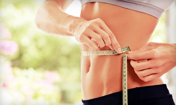 Physicians Weight Loss Centers - Multiple Locations: $59 for a Four-Week Weight-Loss Program with Four Vitamin B12 Shots at Physicians Weight Loss Centers ($399 Value)