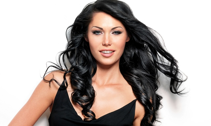 A Strand A Head - West Hartford: $15 for Blow-Dry at A Strand A Head (Up to $30 Value)