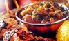 Khyber Grill - South Plainfield: $20 for $40 Worth of Indian Food and Drinks for Dinner at Khyber Grill - Frontier Indian Cuisine