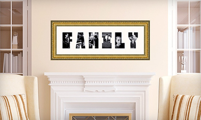 Art To Frames in | Groupon