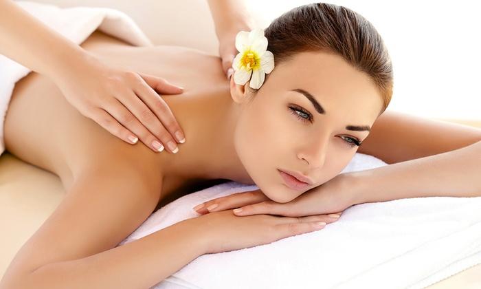Beauty And Sun - Mornago: Uno, 3 o 5 massaggi di un'ora (sconto fino 82%)