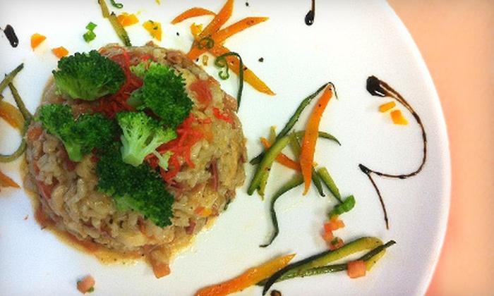Mia Sorella 337 - Manville: $25 for $50 Worth of Italian Cuisine at Mia Sorella 337