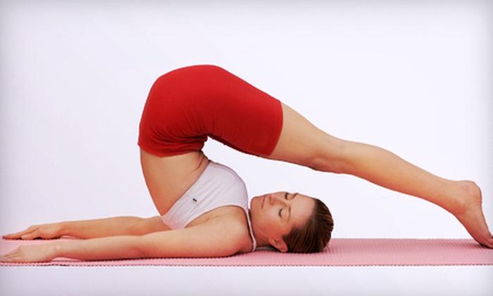 Bikram Yoga Milwaukee - Multiple Locations: $35 for Five Classes at Bikram Yoga Milwaukee ($85 Value)