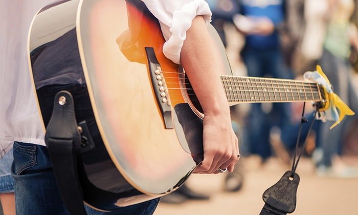 Mountain Country Music Festival - Flagstaff: Entry for Two or Four to the Mountain Country Music Festival on Saturday September 20 (Up to 51% Off)