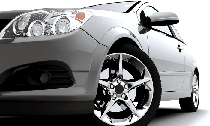 M. Detail and Spa - Tulsa: Deluxe Mobile Detail for a Car or Truck or SUV from M. Detail and Spa (Up to 52%  Off)