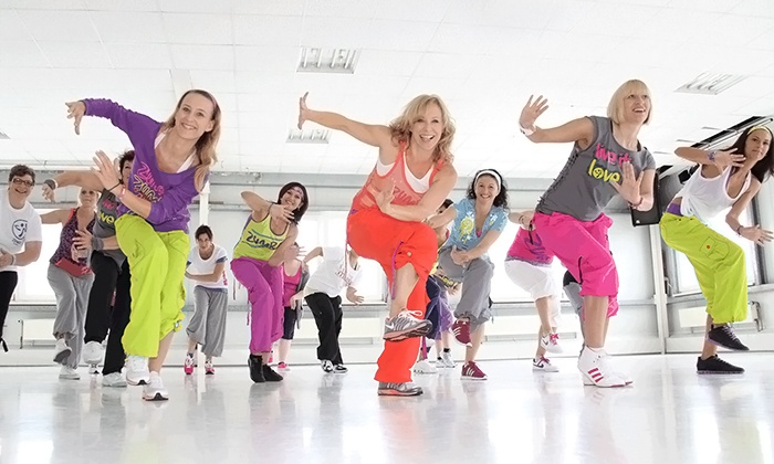 Dancing Made Easy - Westminster: 5 or 10 Zumba Classes at Dancing Made Easy (Up to 52% Off)