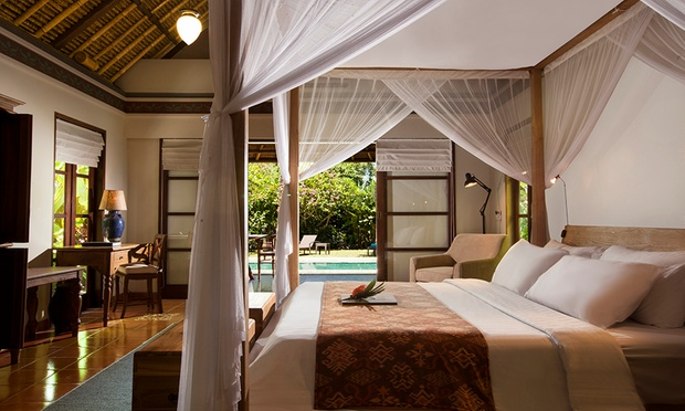Bali: 5* Plataran Canggu Resort 1