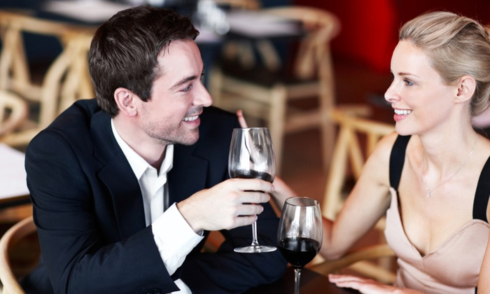FastLife - Edmonton: C$29.50 for a Speed-Dating Event from FastLife (C$59.99 Value)