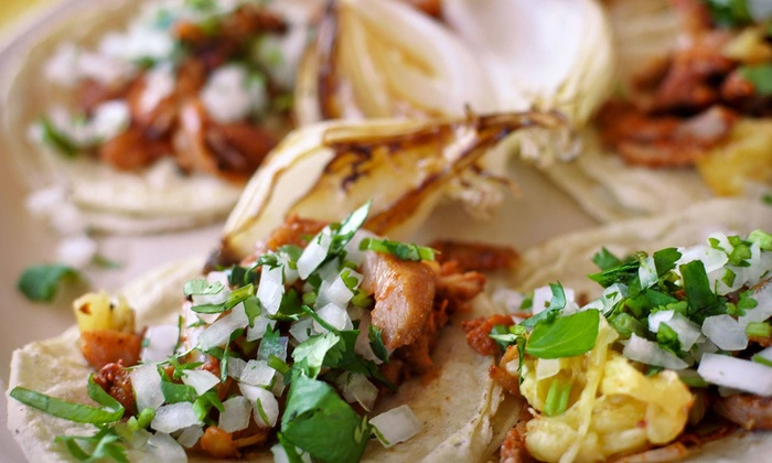 Barbacoa Mexican Grill & Tequila Bar - Cascade View: $17 for $30 Worth of Mexican Food at Barbacoa Mexican Grill & Tequila Bar