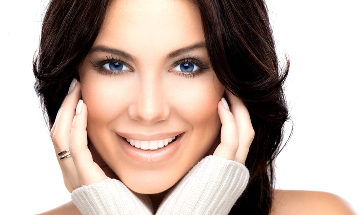 Canadian MediPain Centre - Southwest Calgary: Two or Four Chemical Peels or Microdermabrasion Treatments at Canadian MediPain Centre (Up to 73% Off)