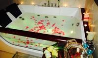 Spa privado de 60 minutos para dos personas con masaje en pareja desde 59,90 € en Ocio Costa del Sol