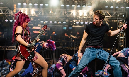 We Will Rock You at Ed Mirvish Theatre on May 610 (Up to 36% Off)