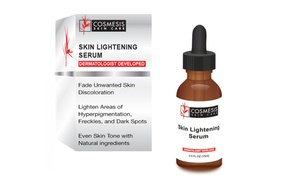 Dermatologist-Developed Skin Lightening Serum (0.5 Fl. Oz.): Dermatologist-Developed Skin Lightening Serum (0.5 Fl. Oz.)