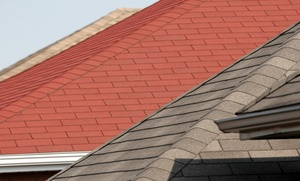 Compassion Roofing and Re-Modeling: $99 for Roof Maintenance Package from Compassion Roofing and Remodeling ($400 Value)