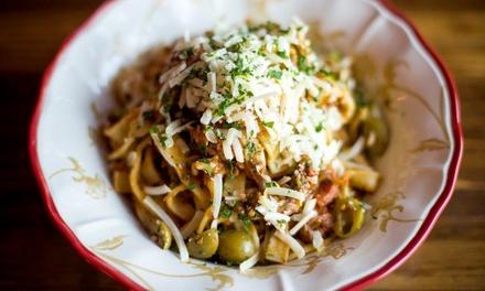 $15 for $25 Worth of Italian Cuisine at Iorio Restaurant