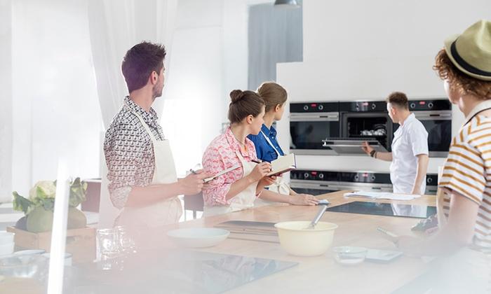 Escuela de cocina chema de isidro hasta 51 madrid for Chema de isidro canal cocina