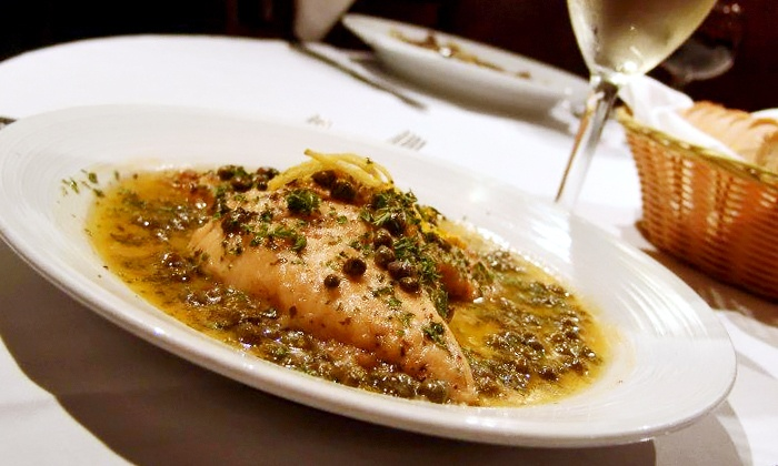 Sam & Gabe's Italian Bistro - Clive: $35 for $60 Worth of Italian Food at Sam & Gabe's Italian Bistro