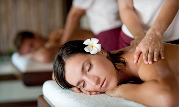 Petra's Massage Spa - Central Oklahoma City: 30- or 60-Minute Massage and Foot Treatment or Facial, or Mother-Daughter Package at Petra's Massage Spa (Up to 72% Off)