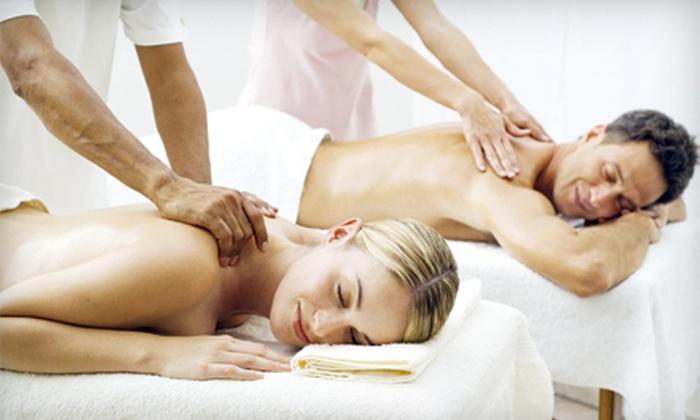 Zenergy Massage Studio - Greentree: 60-Minute Swedish Massage or a Swedish Couples Massage at Zenergy Massage Studio (Up to 54% Off)