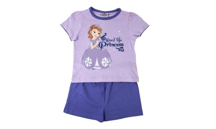 5aad7092b0 Disney Girls  Nightwear