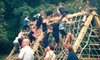 LI Adventure Race - Calverton: L.I. Adventure Race for One Adult, One Child, or Team of Three on Saturday, May 25 (Up to 63% Off)