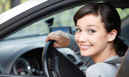 $30 for $60 Worth of Services — All Seasons Auto School