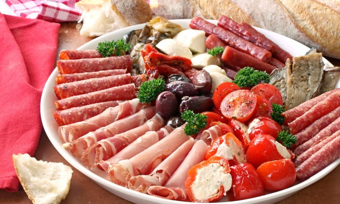 Dream Team Foods - Hartford: $110 for $200 Worth of Catering Services — Dream Team Foods LLC