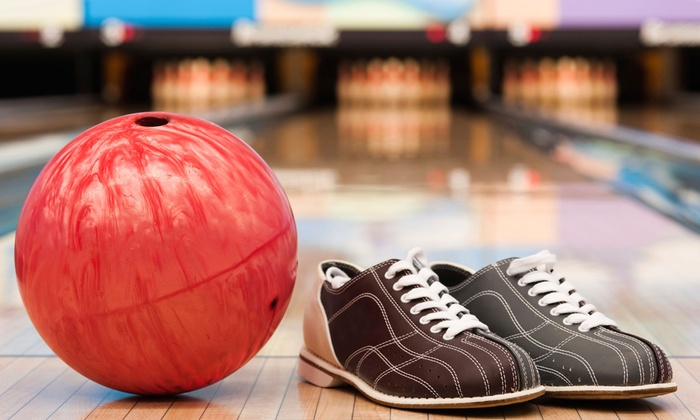 Westminster Lanes - Westminster: Bowling for Two, Four, or Six at Westminster Lanes (Up to 50% Off)