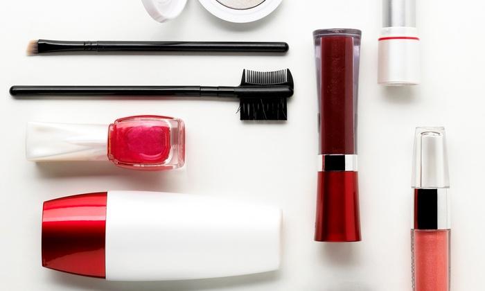 Unik Cosmetics - Doral: $160 for $290 Groupon — Unik Cosmetics