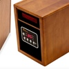 $99.99 for a Portable Heater with Remote