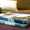 Family Reference: World's Greatest Cities and Wonders 2-Book Set