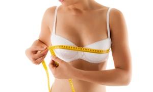 Manzana 14: Paga 499 € por un descuento de 4.000 € en un aumento de mamas con implantes de silicona