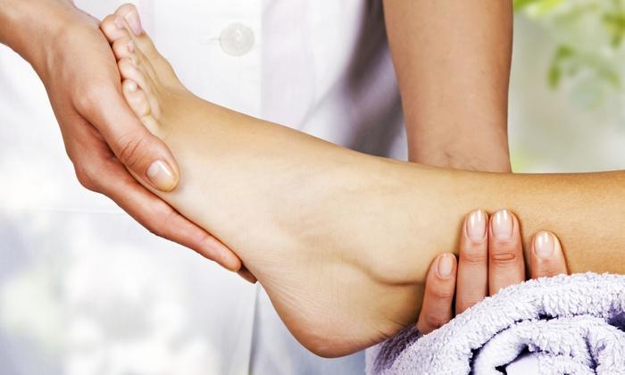 Massage Spring Spa - North Bethesda: Reflexology,Swedish, Deep Tissue, Sports, or Acupressure Massage at Massage Spring Spa (Up to 53% Off)