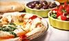 Amers Falafel - Encino: Mediterranean Cuisine at California Mediterranean Grill (Half Off)