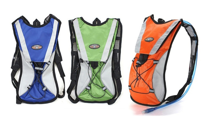 Source Force Hydration Backpack | Groupon Goods